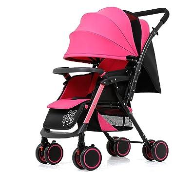 Baby carriage Carrito de bebé, cochecito de bebé, puede montar puede ...