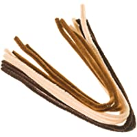 efco Limpiadores de Pipa, Cable, marrón Claro, marrón