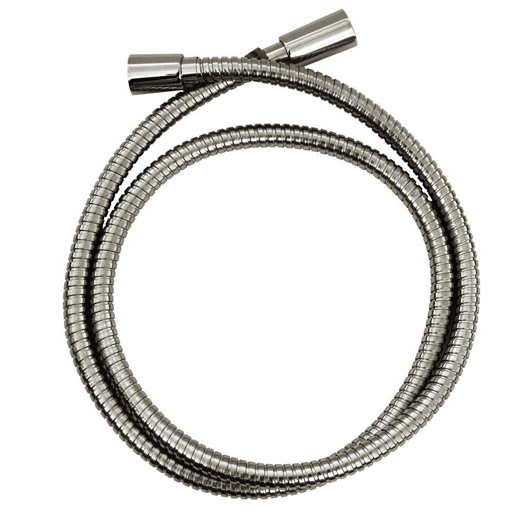 Speakman VS-157-PN Metal Hose, 5', Nickel