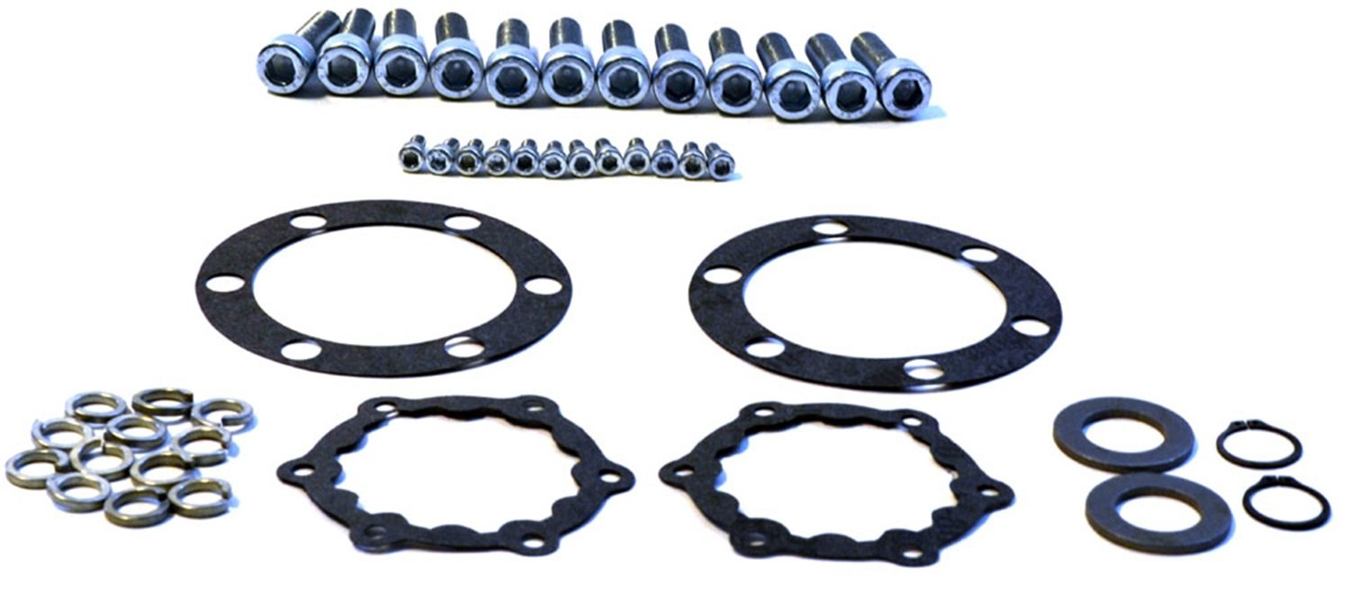 WARN 61693 Premium Manual Hub Service Kit