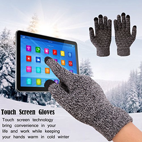 The 8 best gloves with touch screen fingers