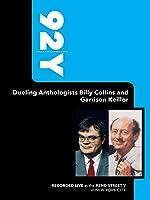 92Y-Dueling Anthologists Billy Collins and Garrison Keillor (September 19, 2005)