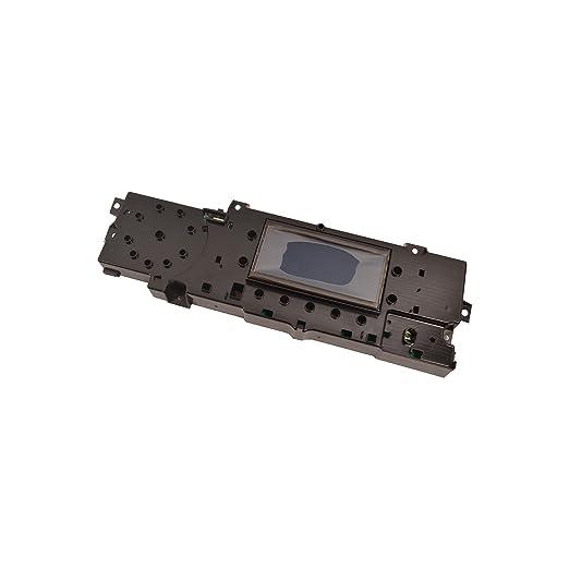 Genuine HOTPOINT Lavadora pantalla LCD - c00292611: Amazon.es: Hogar