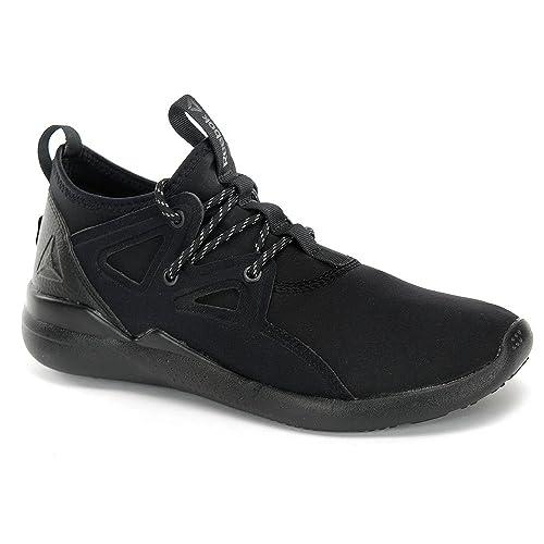 Reebok Women s Cardio Motion Dance Shoes Red  Amazon.ca  Shoes ... b231290f7