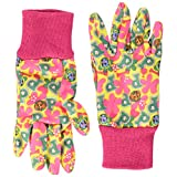 MIDWEST QUALITY GLOVES - Paw PNK Jersey Gloves
