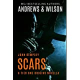 SCARS: John Dempsey Novella (Tier One Origins)
