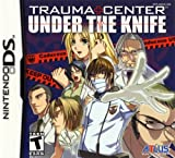 Trauma Center:  Under the Knife - Nintendo DS