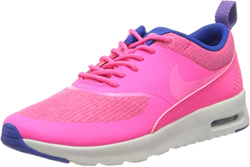 Nike Air Max Thea PRM WMNS 616723 601, Sneakers Basses Femme