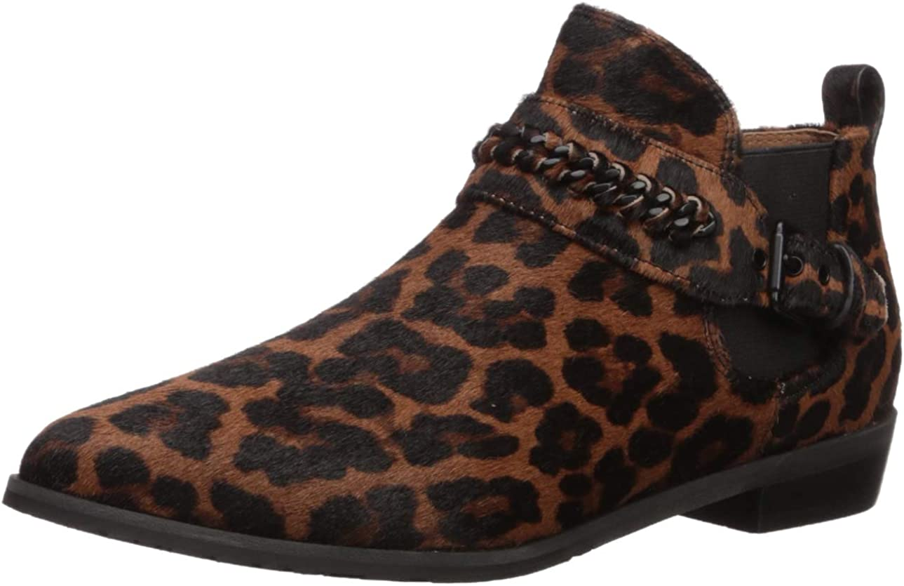 Gentle Souls by Kenneth Cole Women's Neptune Chain Bootie Ankle Boot