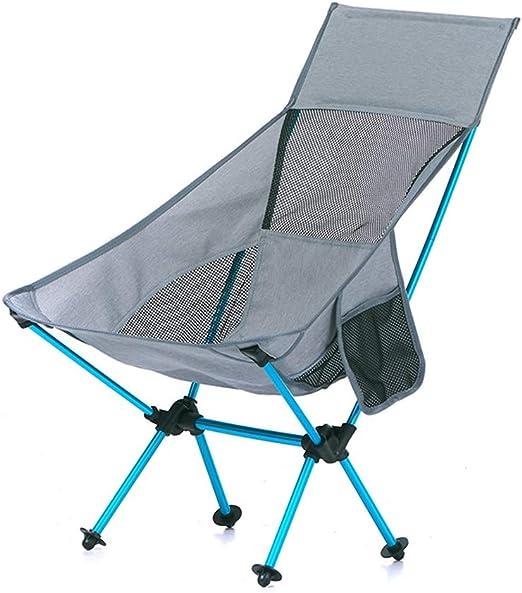 Mesa plegable de camping mesa Silla plegable portátil ligera Silla ...