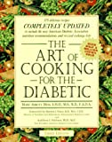 The Art of Cooking for the Diabetic, Mary A. Hess and Katherine Middleton, 0809233932