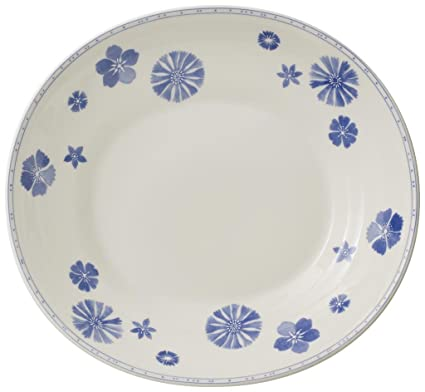 Villeroy & Boch Farmhouse Touch Blueflowers Relief ...