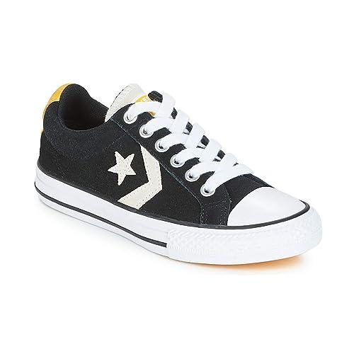 Converse Lifestyle Star Player Ox, Zapatillas Unisex para Niños: Amazon.es: Zapatos y complementos