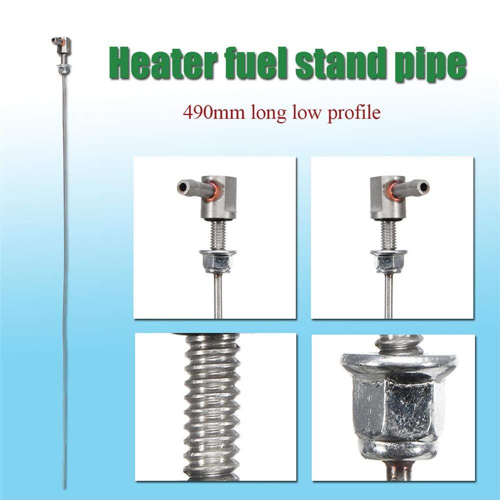 Eberspacher Webasto Heater Part 490mm Fuel Tank Stand Pipe Parking Heater Diesel Heater