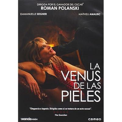 La Venus de las pieles [DVD]