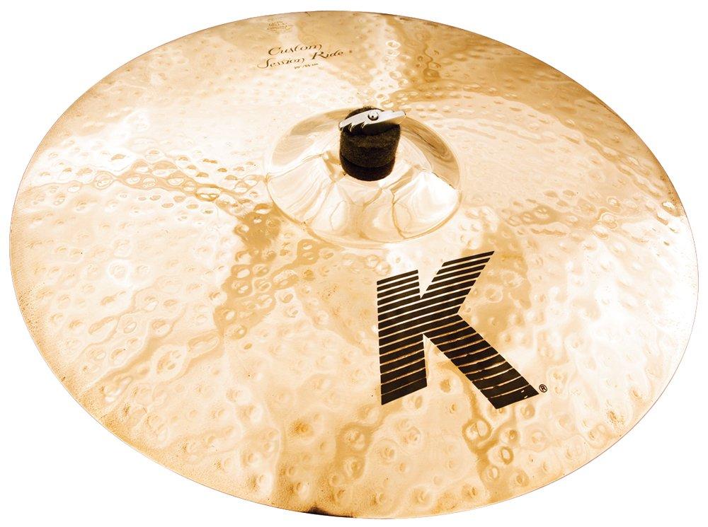Zildjian K Custom 20'' Session Ride Cymbal