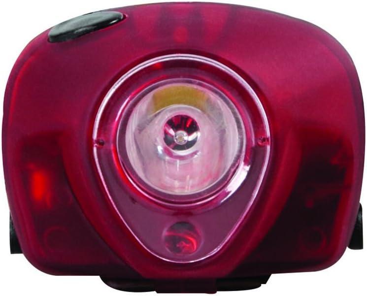 Life Gear 1 en 4-Multimode DEL Lampe de poche avec Glow Poignée /& d/'urgence clignotant