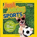 Just Joking Sports