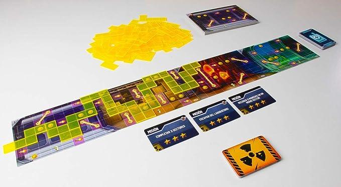 Ludonova- Jetpack Joyride - Español, Color (LDNV260001): Amazon.es: Juguetes y juegos