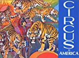 The Circus in America, Fox, Charles Philip and Parkinson, Tom, 0940512335