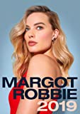 Margot Robbie 2018 Calendar: Amazon.es: Margot Robbie