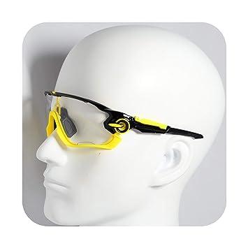 Colorful sea Gafas de Sol fotocromáticas para Bicicleta de ...