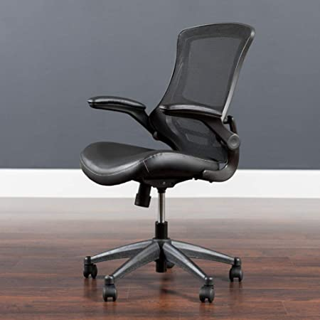 Flash Furniture Desk Chair with Wheels - The Best Quality for The Price