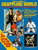 img - for Gene LeBell's Grappling World - The Encyclopedia of Finishing Holds - 3rd Edition book / textbook / text book