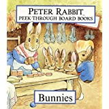 Peter Rabbit Peek Through Board Books Bunnies