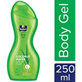 Parachute Advansed Body Gel, Coconut Water & Aloe Vera Gel, 250 ml
