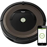 iRobot Roomba Robot Vacuum- Wi-Fi Connected, Works with Alexa, Ideal for Pet Hair, Carpets, Hard Floors