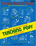 img - for Popular Music of Today (John Brimhall's Teaching Pops, Easy Piano) book / textbook / text book
