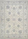 Couristan Sultan Treasures Persian Isfahan Area Rug, 2' x 3'7