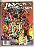 Indiana Jones and the Temple of Doom (Indiana Jones, 1)