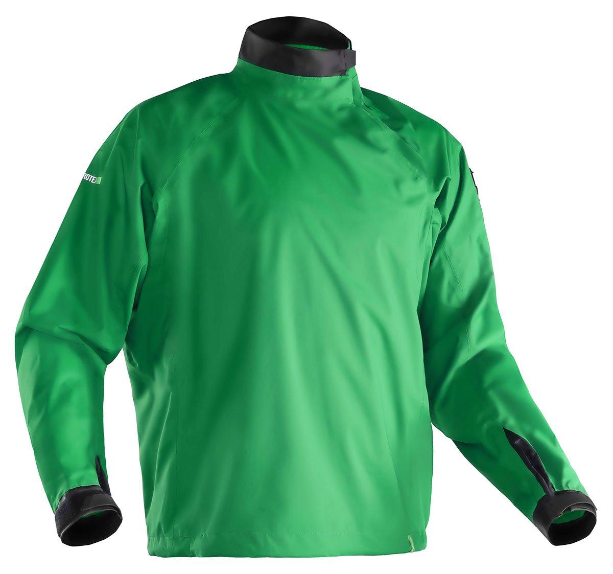 NRS Men's Endurance Paddling Jacket-Fern-S