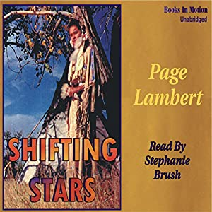 Shifting Stars Audiobook