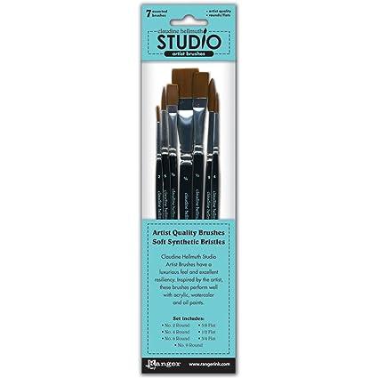 Ranger Artist Brushes 7 Pack