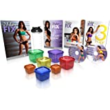 Autumn Calabrese's 21 Day Fix Base Kit