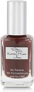 product image for Karma Organic Natural Nail Polish-Non-Toxic Nail Art, Vegan and Cruelty-Free Nail Paint (BAILEY)