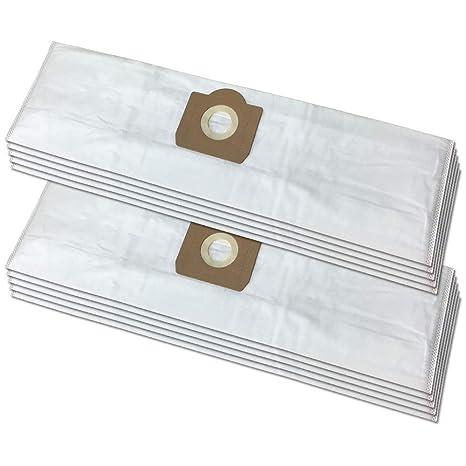 Staubbeutel24 10 mikrovlies - Bolsas para aspiradoras ...