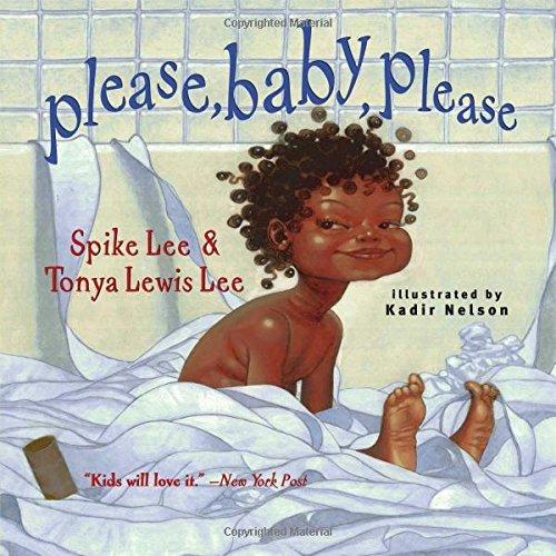Please, Baby, Please by Spike Lee (2006-04-01) PDF