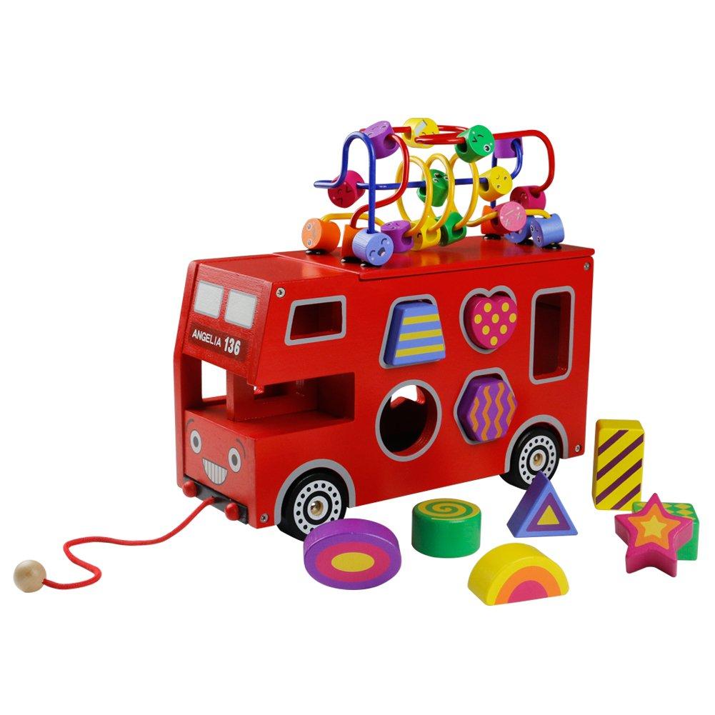 Richtig tolles Spielzeug!