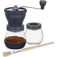 GOURMEO molinillo de café premium de diseño japonés