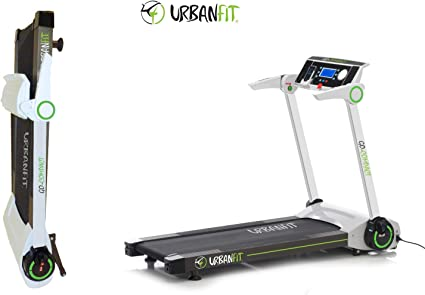 Urban Fit Energy Compact 2.0 - Cinta para correr ultracompacta ...