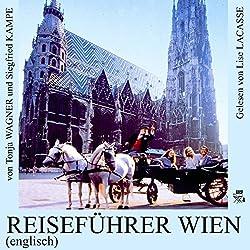 Reiseführer Wien (Englisch)