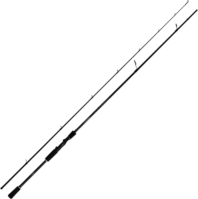 SHIMANO Yasei Zander Deadbait 2.70 m Cañas de Spinning Pesca Rio ...