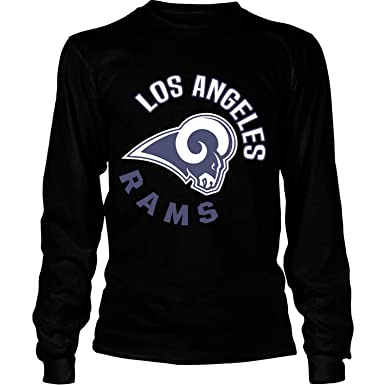 92a84429 Amazon.com: Los Angeles Rams Team, Los Angeles Rams Logo T Shirt, NFC West  Division Champions 1937 T Shirt - Long Sleeve Tees: Clothing