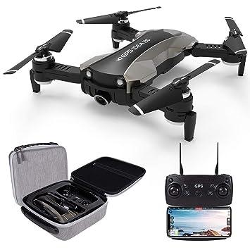 RC Drone Drone IDEA20 Drone con Camara HD, 4K Drones con Camara ...