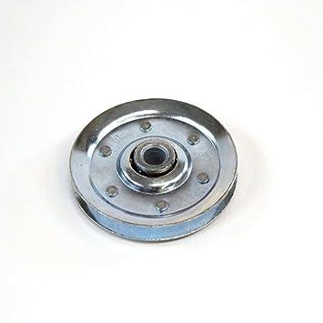 Sears 0120600 abridor de puerta de garaje cadena correa de distribución polea, 3 pulgadas