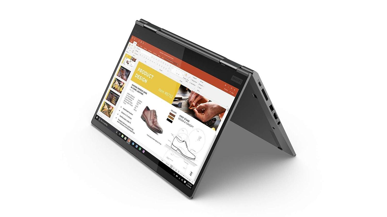 Lenovo ThinkPad X1 Yoga - Ordenador portátil convertible 14 Pulgadas